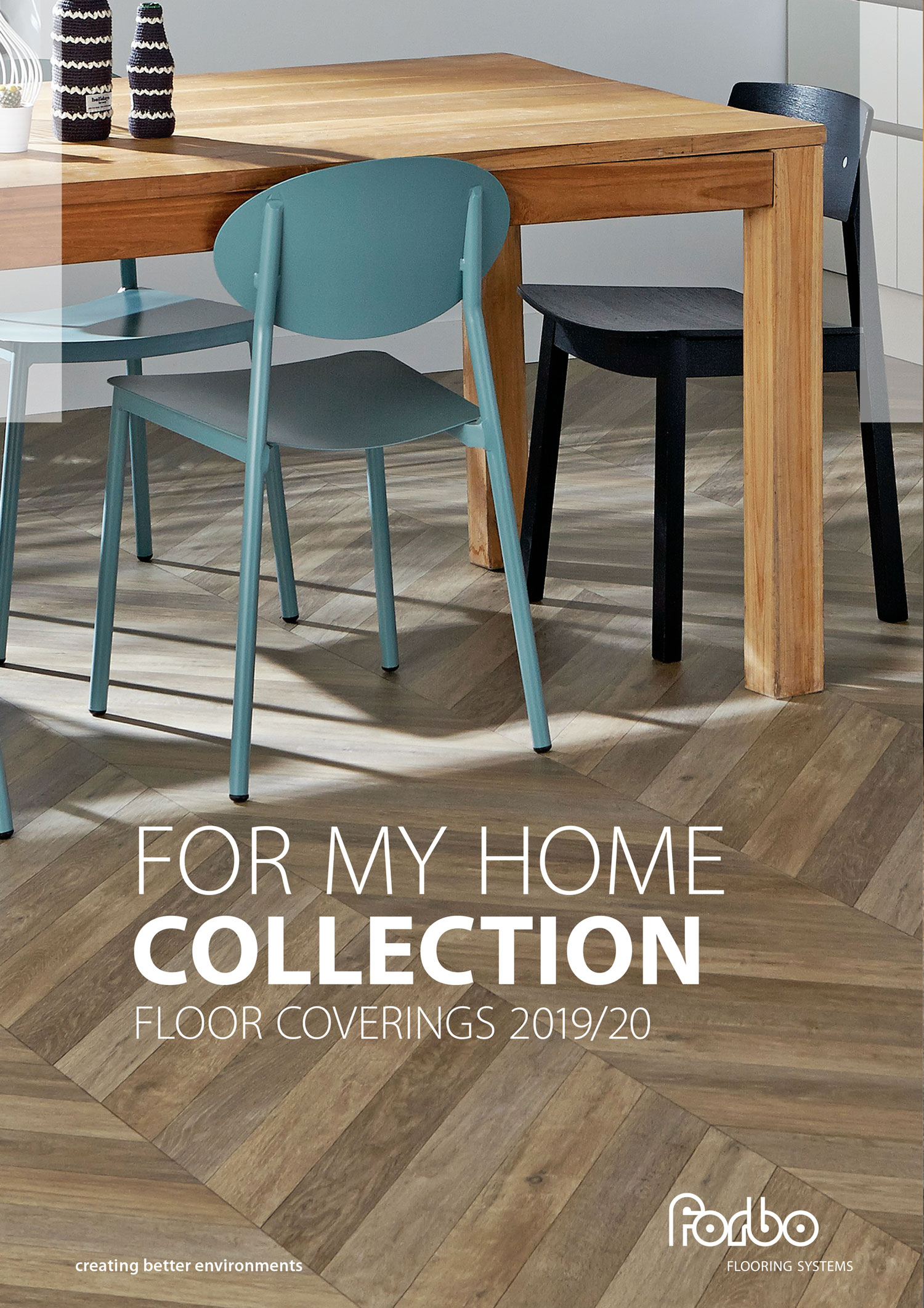 Forbo Flooring<br>UK Ltd