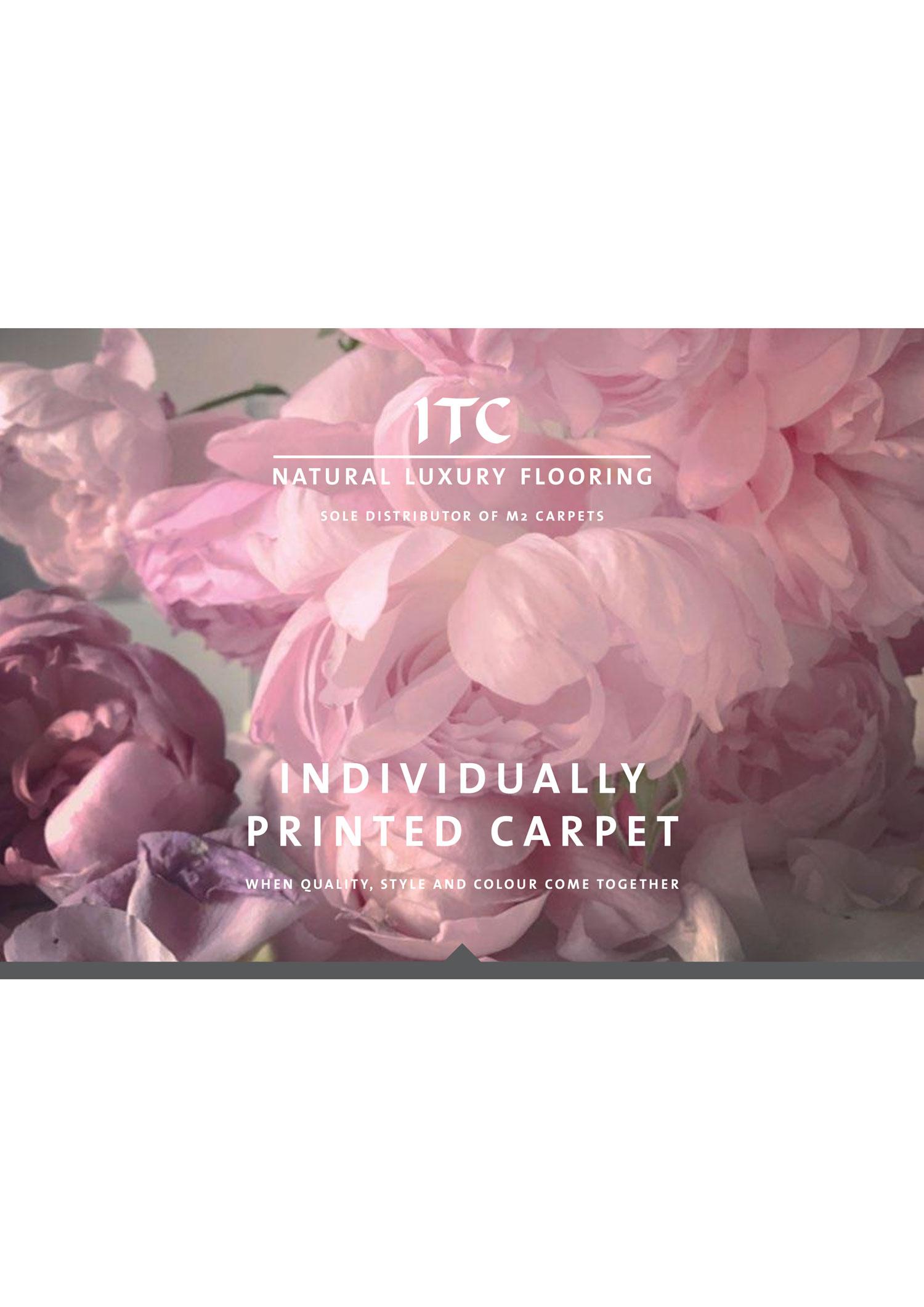 ITC Natural Luxury Flooring Ltd
