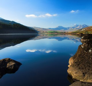 Snowdonia & North Wales