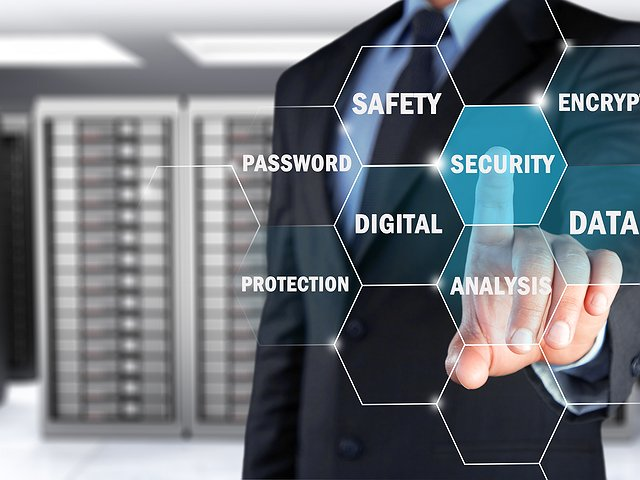 The top five IT security mistakes made by businesses
