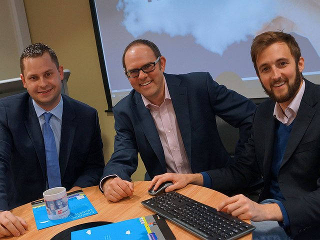 Cloud Expert Joins MWL