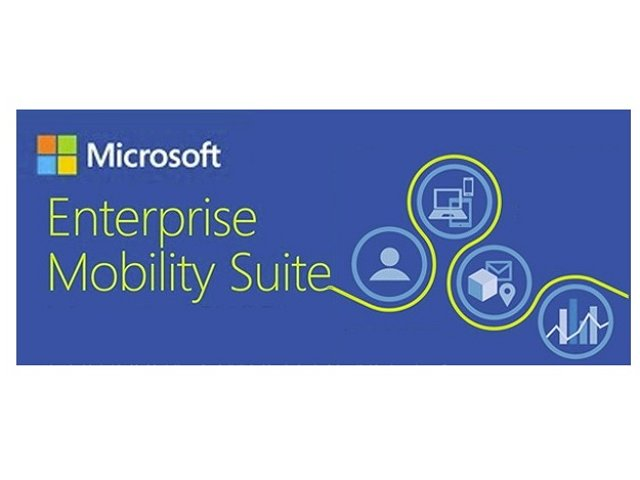 Microsoft Enterprise Mobility Suite & Dell Data Protection
