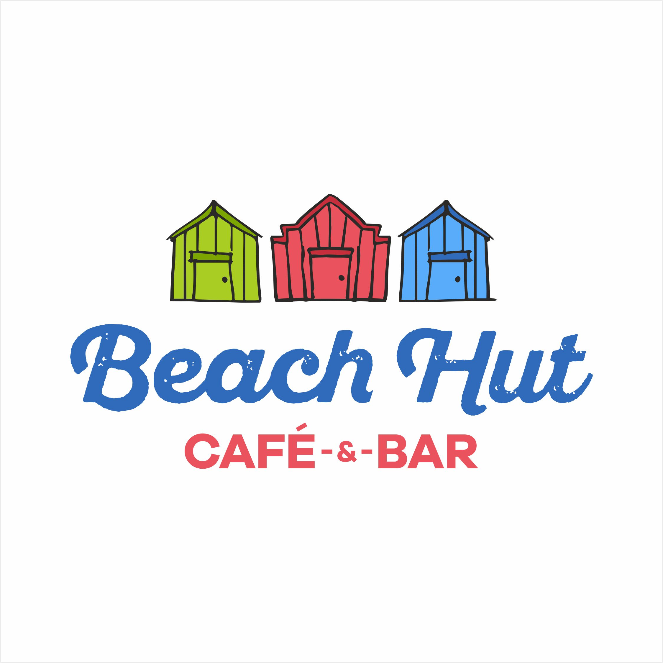 Beach Hut English
