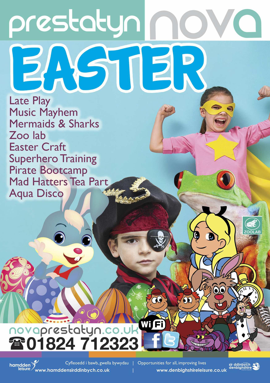 Nova Easter 18 english