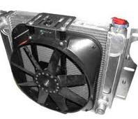 Cooling System Fans