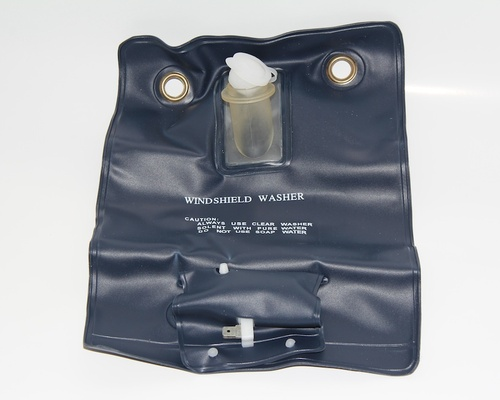 Universal washer bag