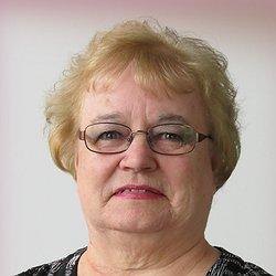 Eileen Stevens