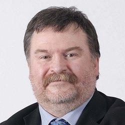 Dr Ian Gardner