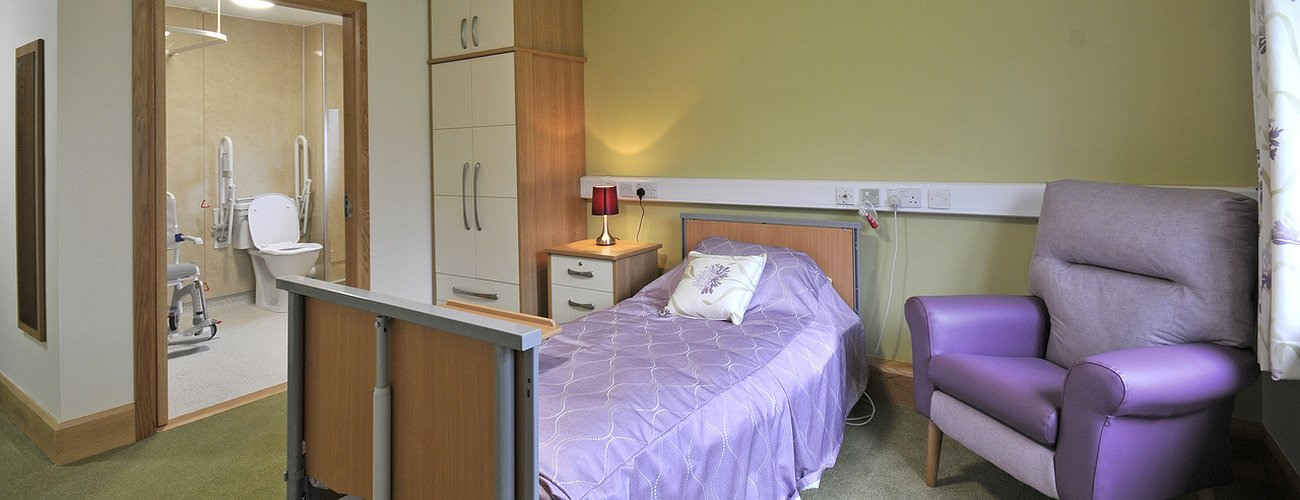 Chirk Court Facilities