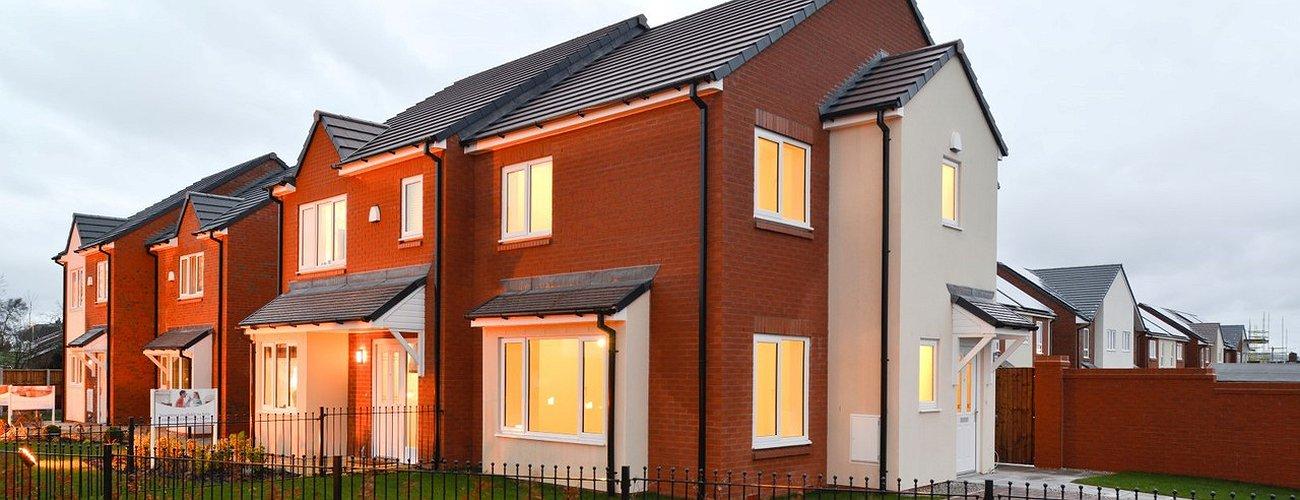 Clwyd Alyn - Find a Home