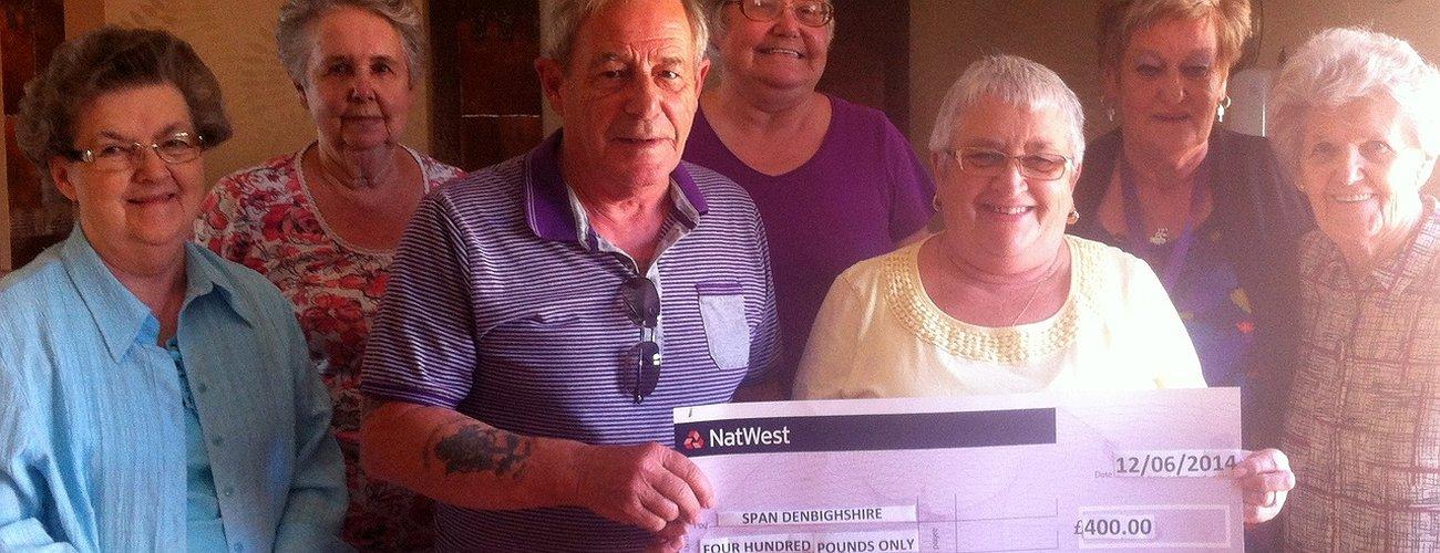 Gorwel Newydd News