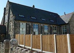 Bethlehem Chapel, Colwyn Bay, Conwy