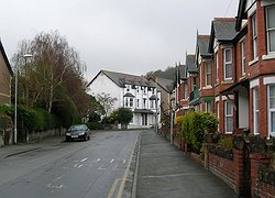 13 Lawson Road, Colwyn Bay, Conwy