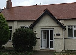 The Bungalow, Colwyn Bay, Conwy