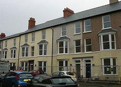3-9 Abbey Street & 6 -12 Edward Henry Street, Rhyl, Denbighshire