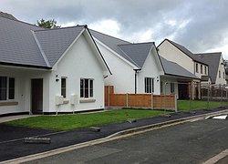 Oldford, Welshpool, Powys