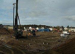 Hafan Cefni Extra Care Scheme, Llangefni, Anglesey
