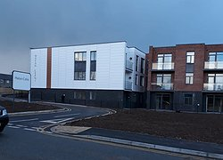 Hafan Cefni Extra Care Scheme, Llangefni, Anglesey