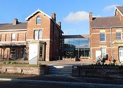 Maes y Dderwen Extra Care Scheme, Wrexham, Wrexham