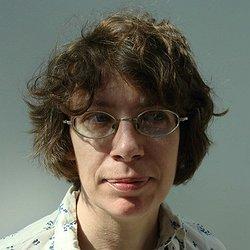 Rebecca Halton