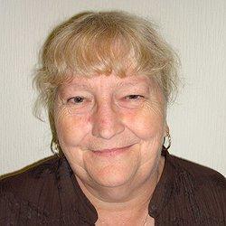 Anita  Vale