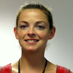 Angharad  Jones