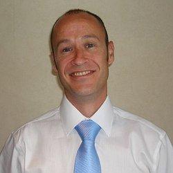 Nigel Blackwell