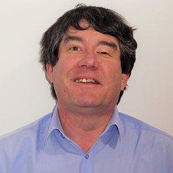 Gareth Parry Jones