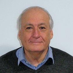Peter Smith-Hughes