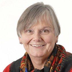 Dr Sarah Horrocks