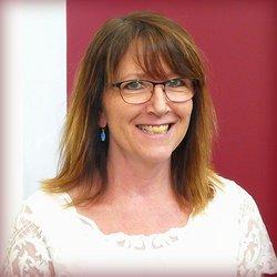 Clare Budden