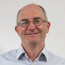Paul McGrady