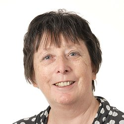 Sara Mogel OBE