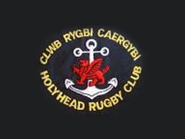 Clwb Rygbi Caergybi
