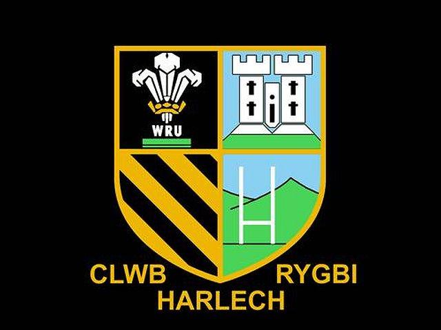 Clwb Rygbi Harlech