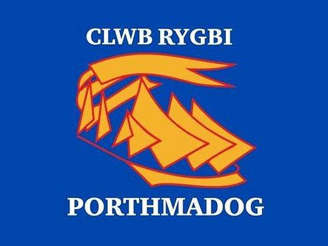 Clwb Rygbi Porthmadog