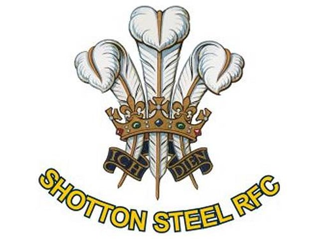 Shotton Steel Rugby Football Club