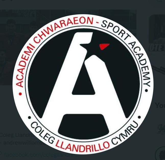 Coleg Llandrillo Back In Action