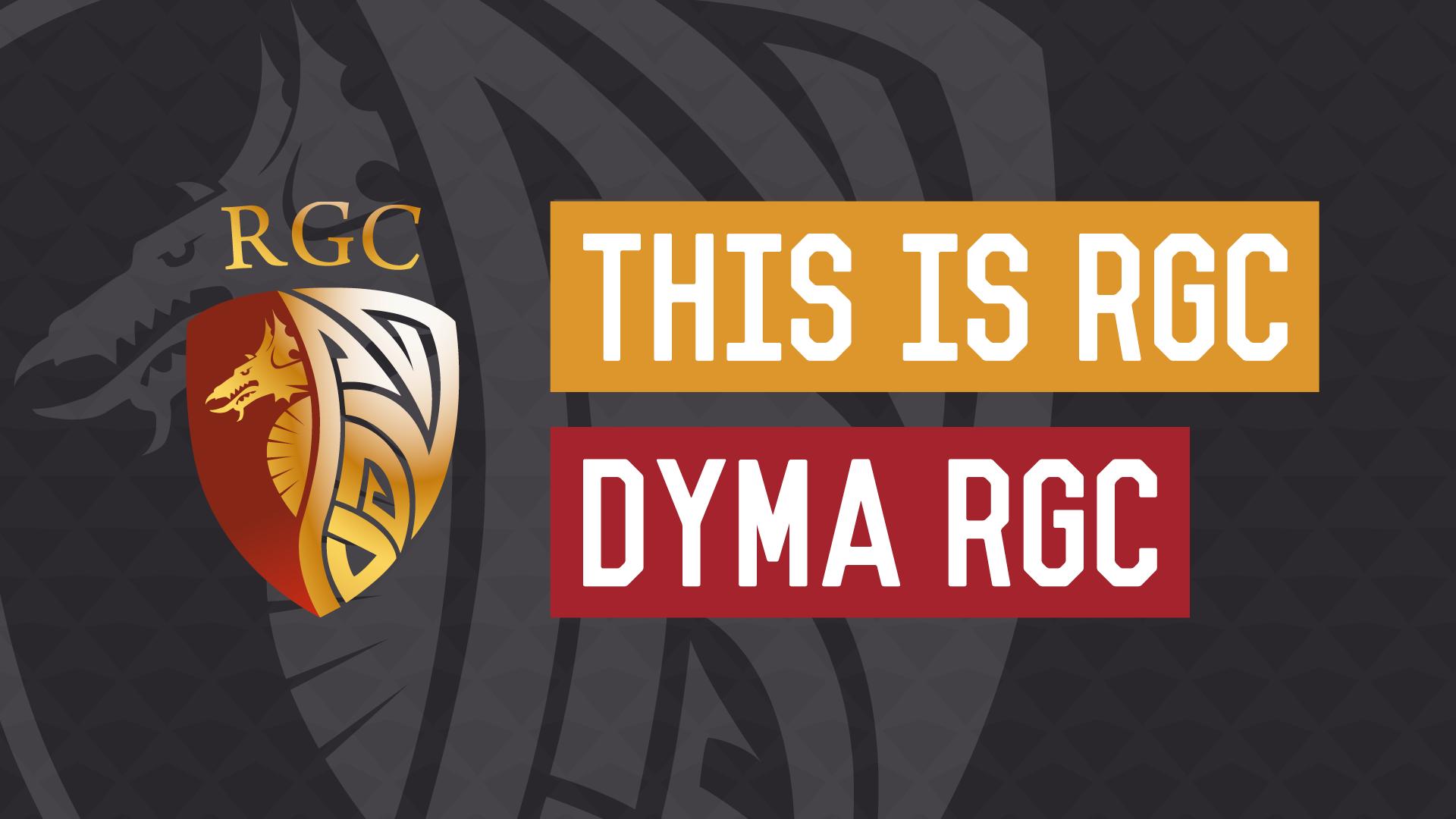 Postponed: RGC  v London Scottish