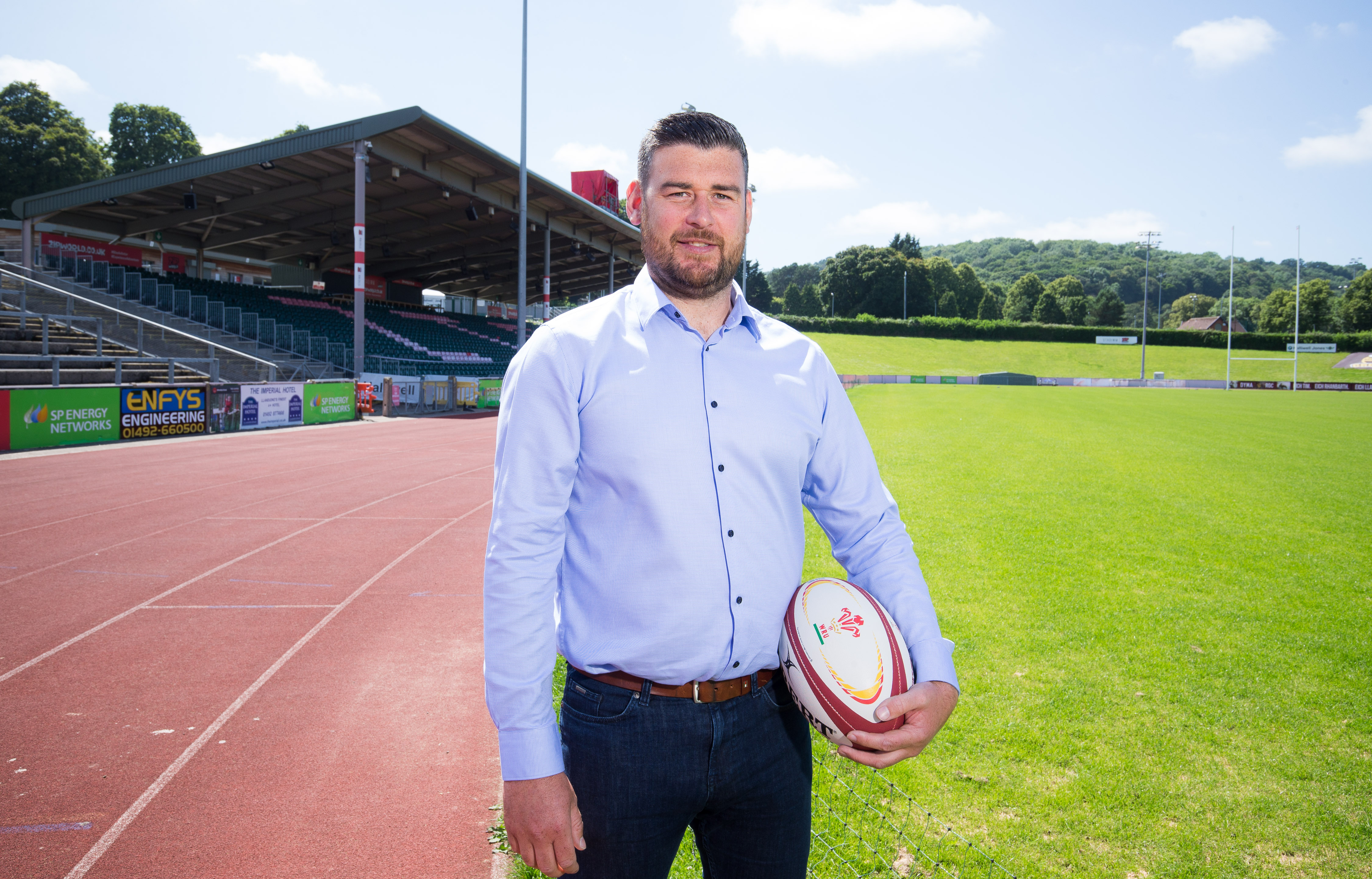 RGC Announce New General Manager