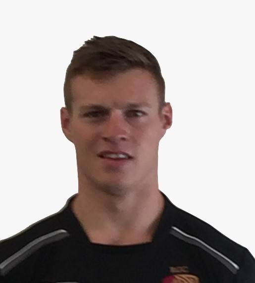 Butterworth Joins Up With RGC