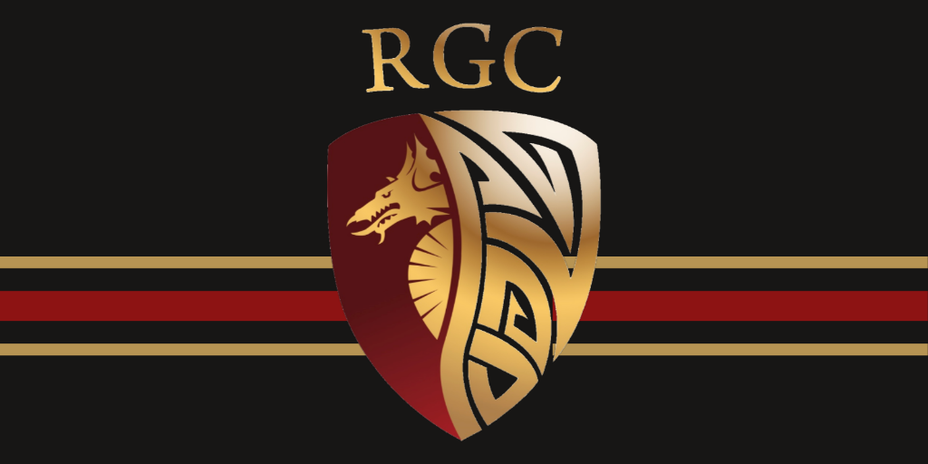 RGC Edge It Against Caldy