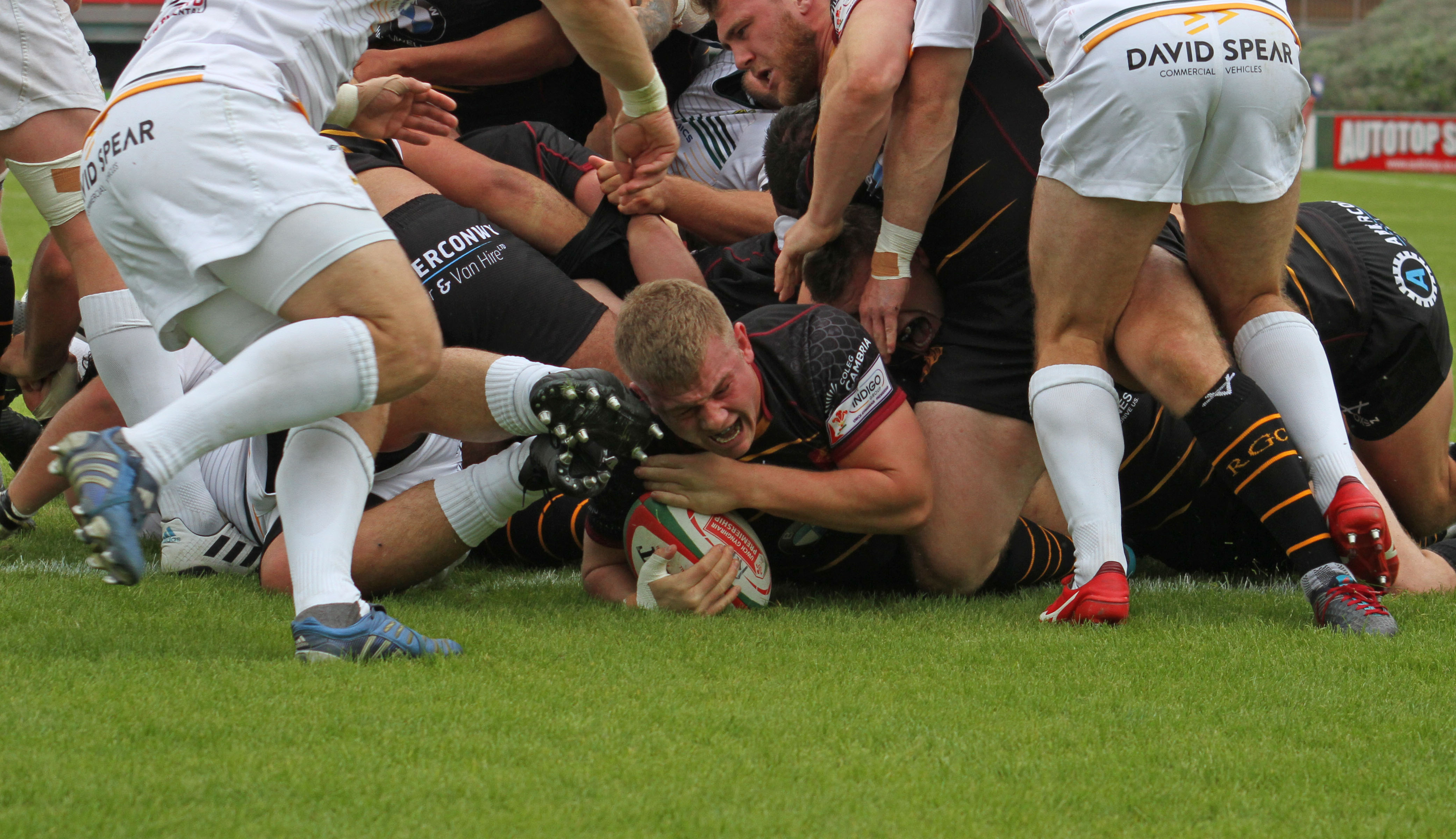 RGC Start Season With Win