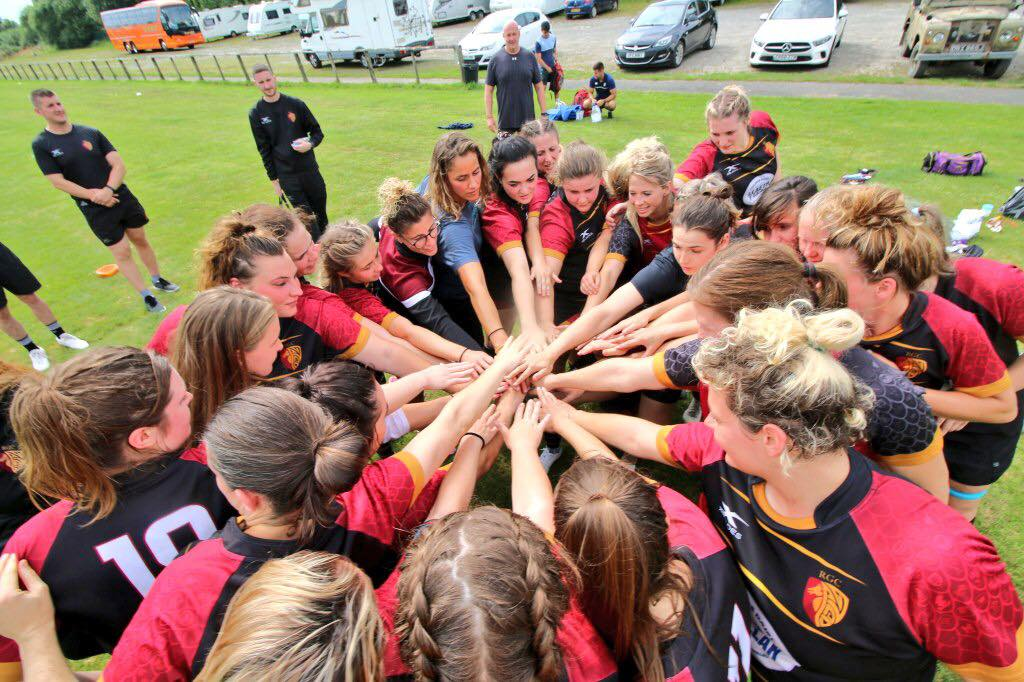 Wales Women Squad