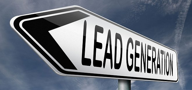 Lead Generation is our core business