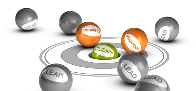 Our experts generate leads. Your experts generate sales