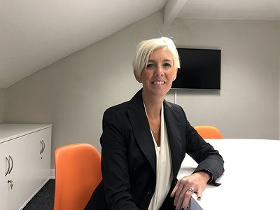 Caroline Karlsson