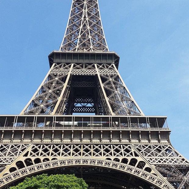 Paris Trip 2017
