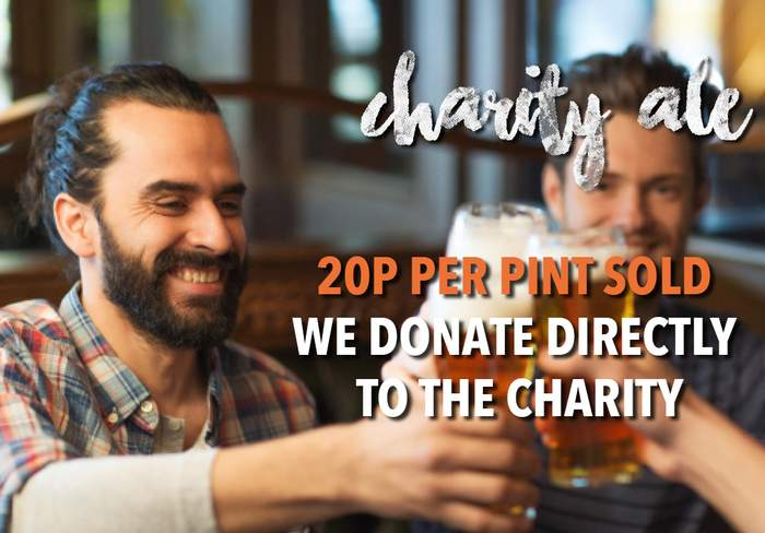 Charity Ale
