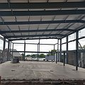 Commercial Site Development - Llaeth Y Llan Dairy, North Wales